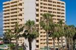 Апартаменты Apartamentos Teneguia