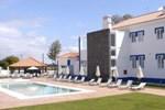 Отель Albergaria Santa Bárbara dos Mineiros