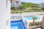 Апартаменты Villa Erna