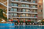 Отель Hotel Kavkaz Golden Dune
