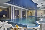 Отель Rhodopi Home