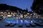 Отель Ayii Anargyri Natural Healing Spa Resort