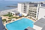 Отель Festa Pomorie Resort