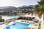 Отель Paros Bay