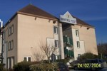 Отель Hotel Premiere Classe Isle D'Abeau
