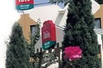 Отель Ibis Savigny sur Orge