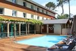 Отель Ibis Arcachon La Teste