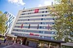 Отель Ibis Dijon Centre Clemenceau