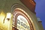 Отель Hôtel Radio