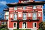 Отель Casona De La Paca