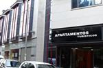 Апартаменты Apartamentos Turísticos Feijoo