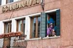 Отель Hotel Venice Scandinavia