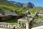 Апартаменты Résidence Mer et Golf Pic Du Midi