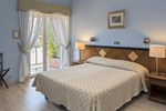 Отель Hotel Cacciani