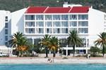 Отель Hotel Princess