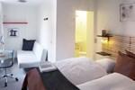 Отель Hotel Domir Odense