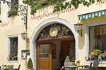 Отель Hotel BurgGartenpalais