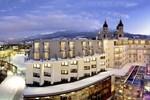 Отель Hotel Grauer Bär