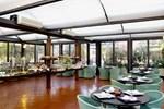 Отель Ateneo Garden Palace