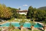Отель Hotel Villa Villoresi