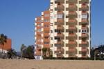 Apartamentos Europeñiscola