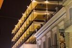 Отель Mediterranee