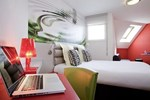 Отель ibis Styles St-Brieuc Gare (ex All Seasons)