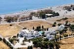 Отель Ampelia Beach