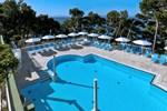 Отель Bluesun Hotel Berulia