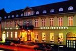 Отель Comfort Hotel Stadt Hamburg