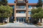 Отель Comfort Inn & Suites Visalia