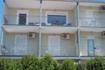 Апартаменты Milos Apartments