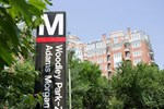 Отель Washington Marriott Wardman Park