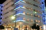 Отель Maniatis