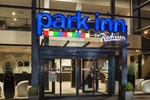 Отель Park Inn by Radisson Liege Airport