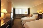 Отель Ramada Tunhe Hotel Urumqi