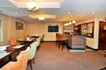 Отель CK Farabi Hotel