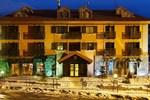 Отель Dedeman Palandoken Ski Lodge Hotel