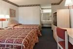Отель Americas Best Value Inn - Convention Center/Coliseum