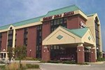 Отель Drury Inn and Suites Greensboro