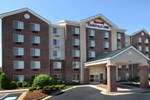 Отель Fairfield Inn Greensboro Airport