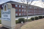 Отель Crestwood Suites - Greensboro-Airport