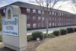 Отель Crestwood Suites - Greensboro-Airport