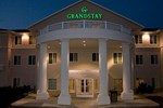 Апартаменты GrandStay Residential Suites