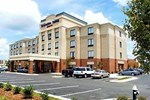 Отель SpringHill Suites Greensboro