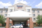 Отель Fairfield Inn & Suites Pittsburgh Neville Island
