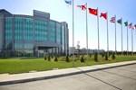 Гостиница Sheraton Baku Airport Hotel