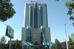 Гостиница Ramada Plaza Astana