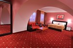Гостиница Hotel Erebuni