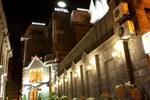 Гостиница Hotel Aviatrans